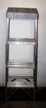 Step Ladder S021912A #Rosettenvillepawnshop