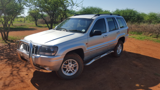 2004 jeep grand cherokee 4 7 v8 laredo jeep 64826806 junk mail classifieds. Black Bedroom Furniture Sets. Home Design Ideas