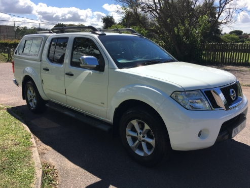 2010 nissan navara 3 0 dci v6 a t 4x4 double cab pinetown 4x4 vehicles 64553680 junk. Black Bedroom Furniture Sets. Home Design Ideas