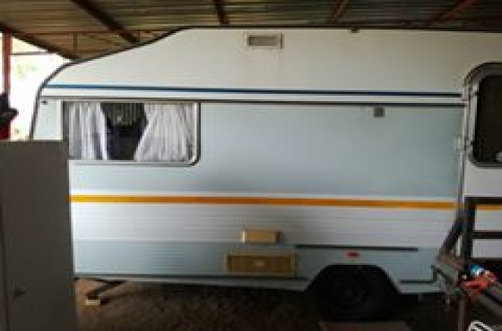 Model Caravan For Sale R19500 Uitenhage  Olxcoza
