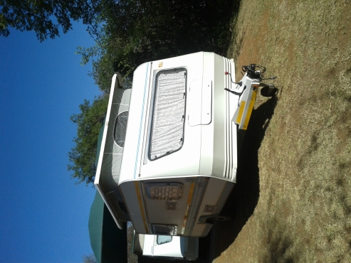 Innovative Caravan For Sale