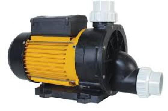 Jaccuzzi Pool Pumps Electric Motor Pump Repairs