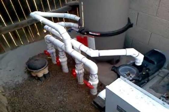 Jaccuzzi pool pumps electric motor pump repairs for Pool pump motor repair