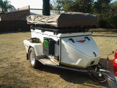 Wonderful Austrack Off Road Camper Trailer  Camper Trailers Amp Rooftop Tents