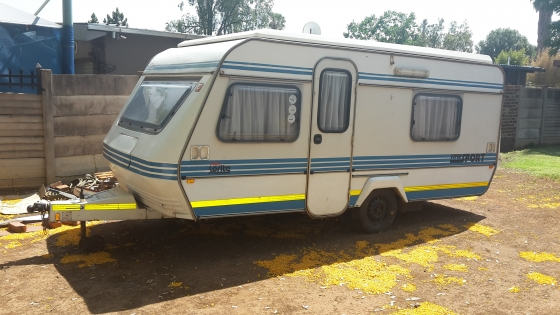 Cool Caravan For Sale  Moot  Caravans And Campers  64590350  Junk Mail