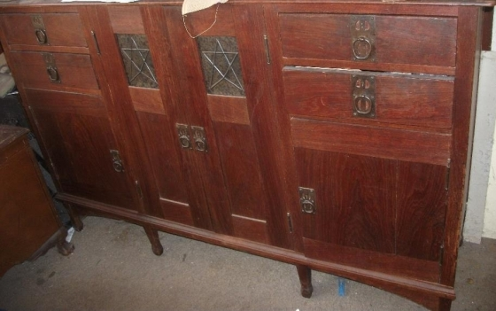 Antique Sideboard Server East Rand Antique Furniture