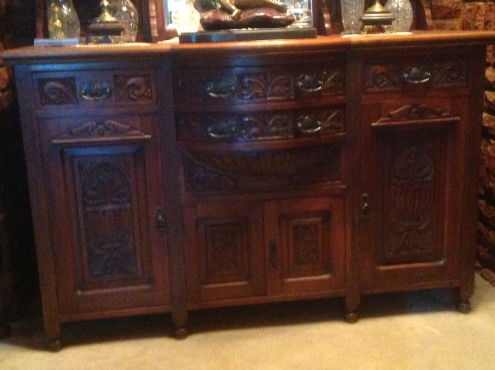 antique buffet for sale pretoria east antique furniture 64848376 junk mail classifieds. Black Bedroom Furniture Sets. Home Design Ideas