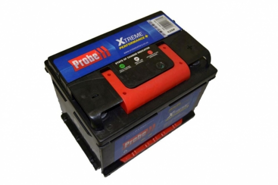 Probe Battery 628P Xtreme Premium | Centurion | Electrical and Plumbing | 64845774 | Junk Mail ...