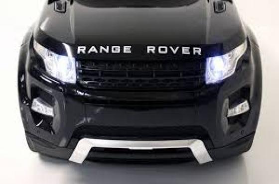 Range Rover E Vogue Ride On Car | Centurion | Toys | 64931242 | Junk Mail Classifieds
