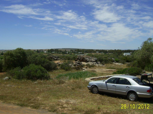 Nieuwoudtville Property For Sale