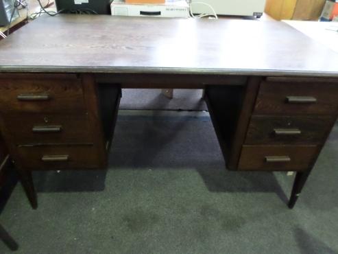 Wooden Office Desk Milnerton Office Furniture 64964978 Junk Mail Classifieds