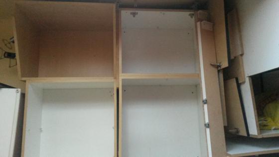 Second Hand Kitchen Furniture | Second Hand Kitchen Cupboards For Sale Pretoria Home Design