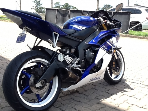 Yamaha r6 2010 motorcycling and scooters 64855770 for 2010 yamaha r6 for sale
