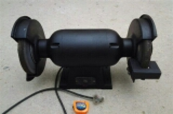 10inch Bench Grinder With Moveable Stand Southern