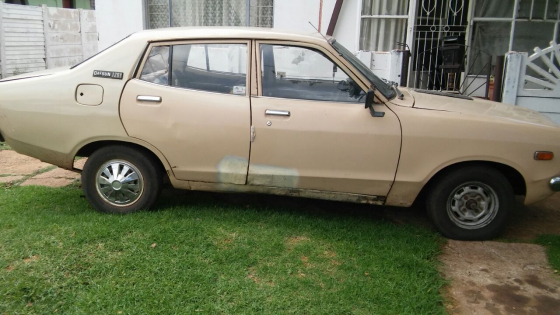 Datsun 120Y | West Rand | Nissan | 65010220 | Junk Mail ...