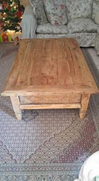 Indonesian Coffee Table For Sale Lounge Furniture 65020868 Junk Mail Classifieds