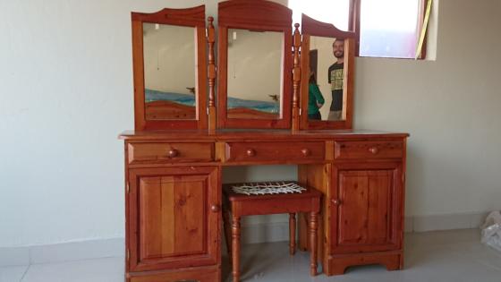 Oregon Pine Bedroom Suite Pretoria East Bedroom Furniture 65024964 Junk Mail Classifieds