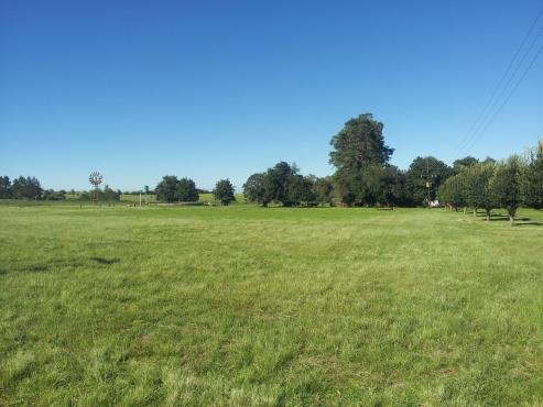 Tonteldoos 27hectare Farm