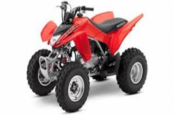 honda trx 250 spares and repairs | east rand | motorcycle spares