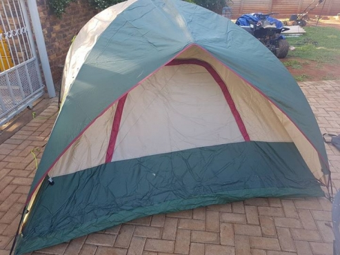 Tent dome 2 for sale.