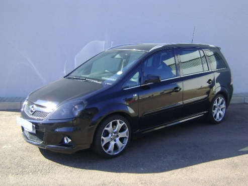 2007 opel zafira opc 2 0t sports cars 65053290 junk mail classifieds. Black Bedroom Furniture Sets. Home Design Ideas