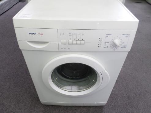 bosch maxx washing machine milnerton washing machines. Black Bedroom Furniture Sets. Home Design Ideas