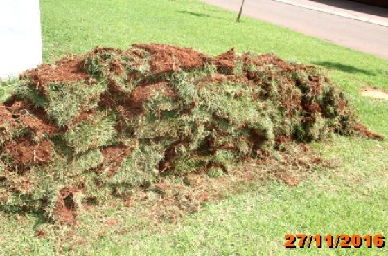 Landscaping Irrigation And Instant Lawn Pretoria East