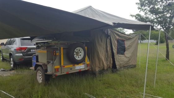 Luxury Archive Camping Trailer For Sale Centurion  Olxcoza