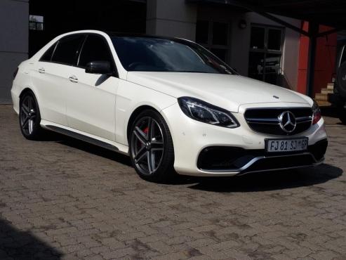 Mercedes benz e63 amg s midrand mercedes benz for Mercedes benz e450