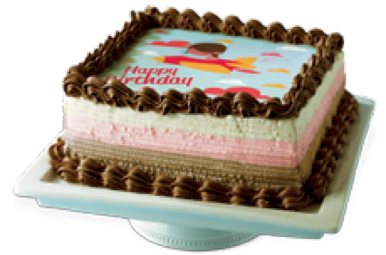 Ice Cream Cake Johannesburg