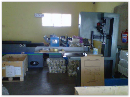Zhauns Toilet Roll Making Machine For Sale Industrial