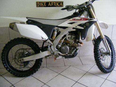 Yamaha Pinetown