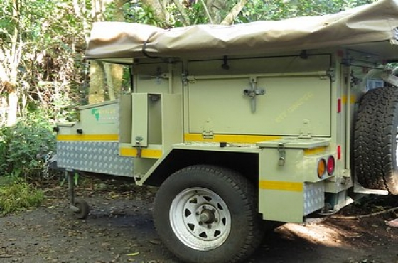 Lastest  39 Teardrops And Other Offroad Camping Trailers Of Overland Expo 2016