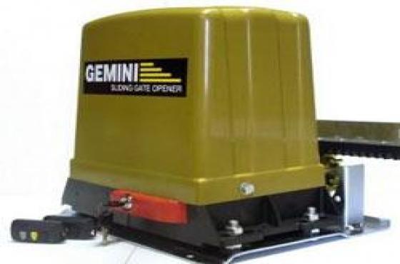 Gate motor installation benoni security services for Gate motor installation prices