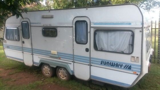 Creative Gypsy 3 Caravan For Sale   Camping  61662148  Junk Mail