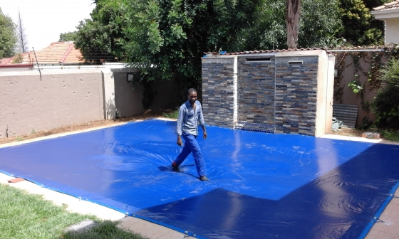 Swimming Pool Safety Nets And Covers Pools And