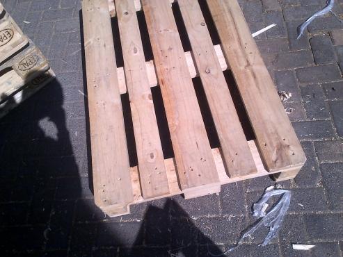 Omega Wooden Pallets Furniture's For Sale   Central ...