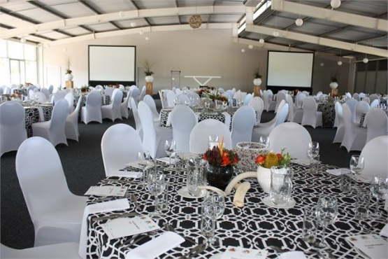 how to start an events management company in south africa