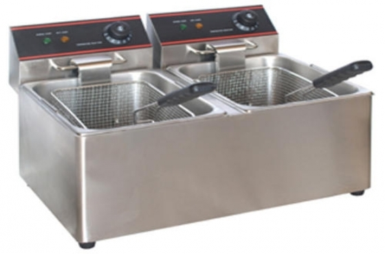 Chip Fryers From R695 | Centurion | Catering Equipment ...