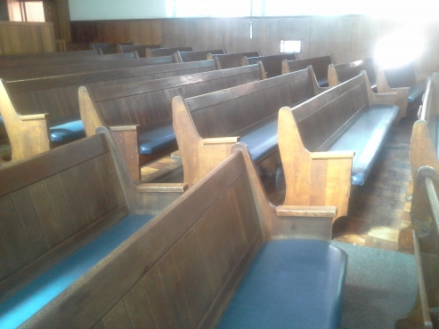 church pews for sale antique furniture 61443070 junk mail classifieds. Black Bedroom Furniture Sets. Home Design Ideas