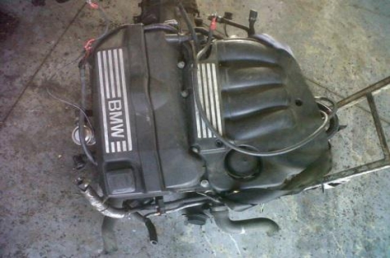 bmw 318ti 320i e46 n42 engine for sale pretoria west. Black Bedroom Furniture Sets. Home Design Ideas