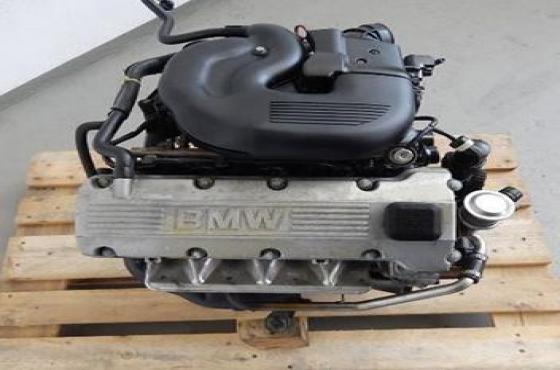bmw 318 e46 8v pre face lift m43 engine for sale. Black Bedroom Furniture Sets. Home Design Ideas