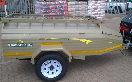 Campmaster 300 trailer for sale / White collar season 6 ending