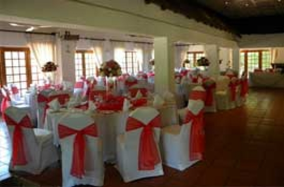 Cutlery And Venue Hire