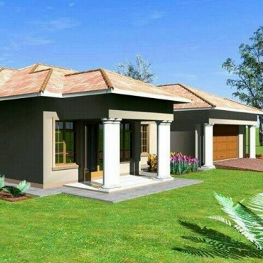 Affordable house plans for sale around kzn houses for for Home designs for sale