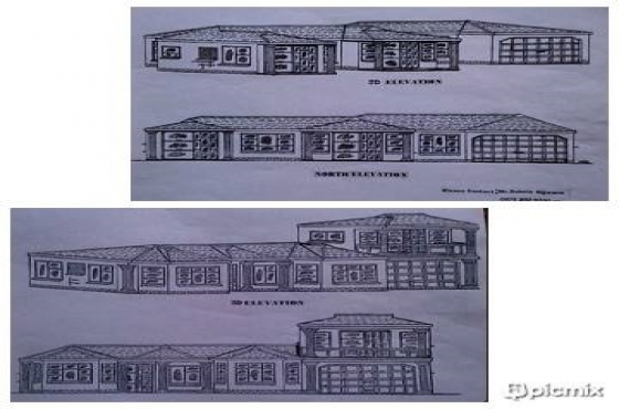 Affordable House Plans For Sale Around Kzn