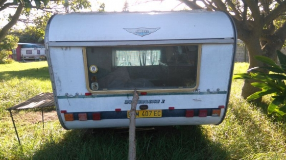 Creative Gypsey 3 Caravan For Sale  West Rand  Caravans And Campers