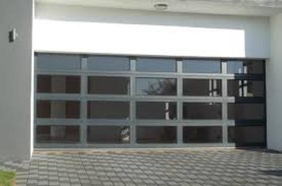 Aluminium Garage Doors : Aluminium window frames door frame sliding etc south