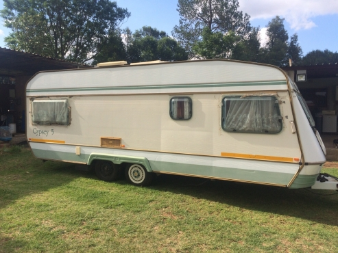 Beautiful Caravan For Sale   Caravans And Campers  64055174  Junk Mail