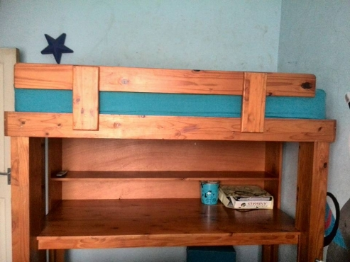 Bunk Bed For Sale Bedroom Furniture